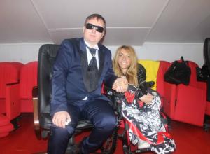 Мерзостью с «победителями-чудовищами» назвал Евровидение ростовский коллега Юлии Самойловой
