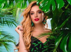 Красотка-ростовчанка Татьяна Котова поделилась секретом прекрасной фигуры и бодрости