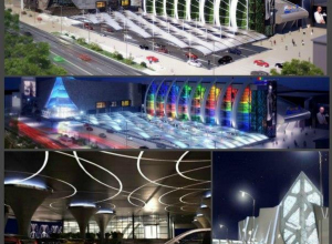 В Ростове появится первый IMAX-кинотеатр
