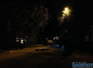 Пьяный ростовчанин бросился с супругой под колеса авто, женщина погибла