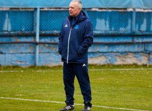 «Ростов» пытался победить и оказывал большое давление на «Амкар», - Кучук