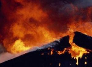 В Ростовской области погибли в огне бабушка, дедушка и их двухлетняя внучка