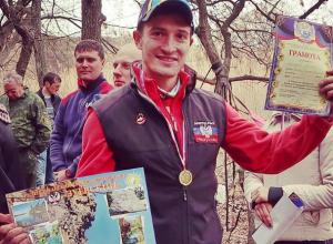 Чемпионом ДНР по драйтулингу стал альпинист из Ростова