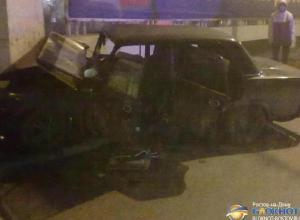 За ДТП со смертельным исходом нетрезвых водителей предлагают пожизненно лишать прав и машины