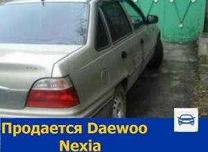 Резвый автомобиль продает автолюбитель из Ростова