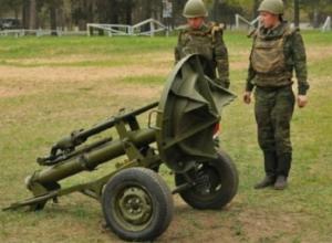 Боевые смертоносные «Сани» будут использовать военные Ростовской области