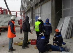 Родители погибшего на стройке «Ростов-Арены» Ахмета потребовали 8 миллионов рублей компенсации