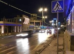 В Ростове на улице Береговой возобновилось двухстороннее движение