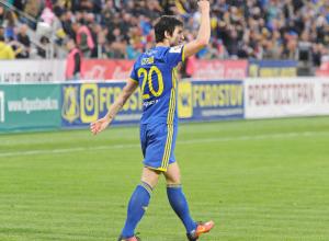 Ошеломительную голевую феерию устроил «Ростов» в последнем домашнем матче сезона с «Рубином»