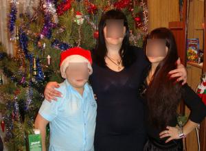 Мать и сестра избили школьника до полусмерти из-за того, что он их «достал»