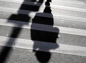 В Волгодонске 71-летняя пенсионерка на «Тойоте» сбила 11-летнюю девочку на пешеходном переходе