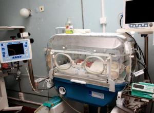 Три дня врачи держали в тайне от родителей смерть новорожденной девочки из Ростовской области