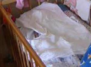 В Ростове-на-Дону 8-месячная девочка умерла, захлебнувшись рвотными массами
