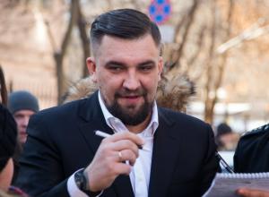 Спортивный челлендж к Чемпионату мира по футболу запустил рэпер Баста из Ростова