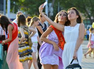Около двух миллионов рублей потратят власти Ростова на выпускной бал