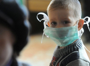 В Ростовской области из-за гриппа массово закрывают детские сады и школы
