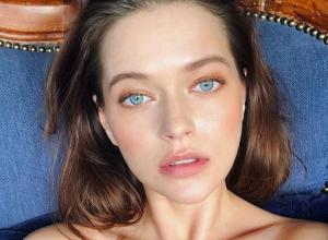 Ростовчанка претендует за звание девушки года журнала Playboy