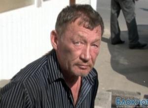 Похититель 9-летней Даши Поповой собирался убить девочку