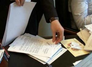 Генерального директора крупной ростовской фирмы обвинили в хищении бюджетных средств