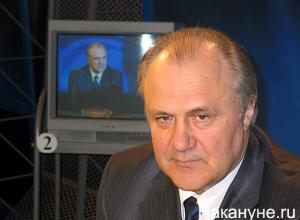 «Родина» выдвинула в Госдуму бывшего замгубернатора Ростовской области