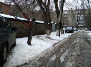 «Забытому» в Ростове двору расписали планы на будущее