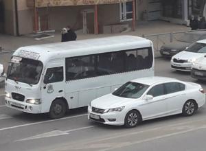 «Исчезнувшие» пассажиры маршруток: как в Ростове готовятся ухудшить общественный транспорт