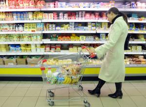 Молочные продукты на прилавках магазинов Ростовской области оказались поддельными