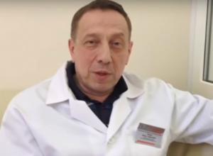 Видеоответ на обвинения модели с чудовищными «сиськами» и ягодицами дал пластический хирург из Ростова