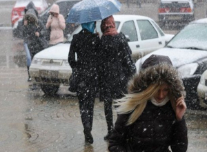 Ростовский Гидрометцентр заявил о резком ухудшении погоды в ближайшие сутки
