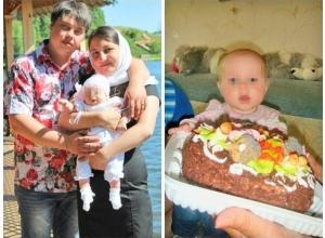 Супругам, чья 5-месячная дочь заживо сгорела в автомобиле в Ростовской области, требуется помощь