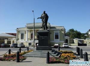 В Таганроге проходят съемки документального кино о семье Романовых