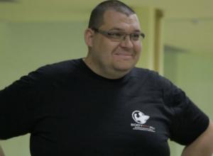 Алексей Ткачев из «Сбросить лишнее» принимает поздравления с днем рождения
