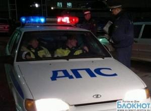 Под Воронежем студенты ограбили автобус с ростовскими предпринимателями, похитив 10 млн рублей