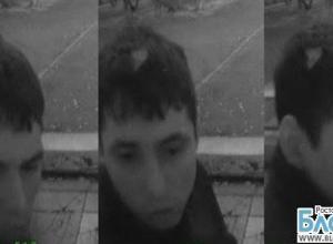 В Ростове разыскивается насильник