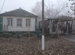 В Ростовской области при разборе снаряда погиб мужчина