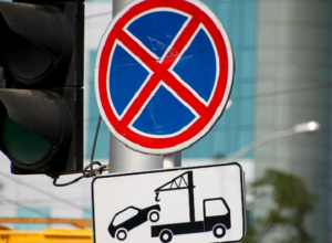 Оставлять машины на Буденновском запретили водителям Ростова