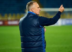 Тренер «Ростова» провинился перед футбольным союзом и получил штраф
