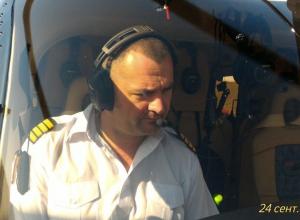Стали известны имена пострадавших при падении вертолета в Ростовской области