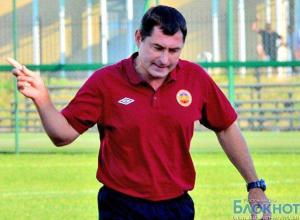 Футболисты ростовского СКА отправили тренера «МИТОСа» в отставку