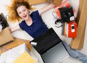 Расходы ростовчан на оплату услуг и покупки в Интернете за год значительно возросли