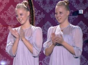 Сестры Михайлец из Ростова в телепроекте «Танцы» лидируют в зрительском голосовании