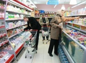 После новогодних праздников цены на продукты вырастут на 15%