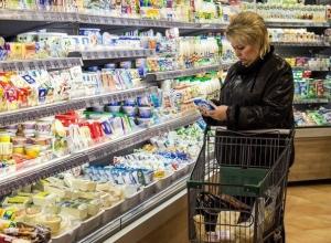 В Ростове подешевели мясо с гречкой и подорожали молочные продукты