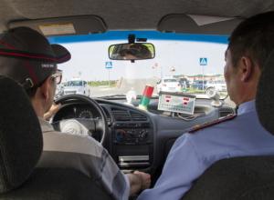 В 12 тысяч рублей оценил 47-летний житель Ростова свою сдачу экзамена на водительские права