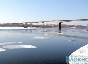 Брата-близнеца Ворошиловского моста планируют построить к 2015 году