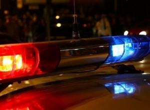 В Ростове сотрудник областного Главка МВД сбил женщину-пешехода