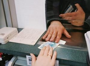 Исправно платившие деньги за коммуналку жители Ростовской области оказались опять должниками