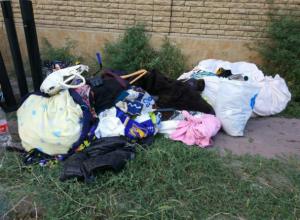 Две сестры-ростовчанки остались без крыши над головой после жуткого пожара