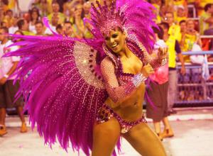 Устроить карнавал с блэкджеком и бразильцами предлагает мечтающий о веселье ростовчанин