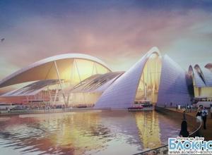 В Ростове выбрали двух финалистов по дизайну аэропорта «Южный»